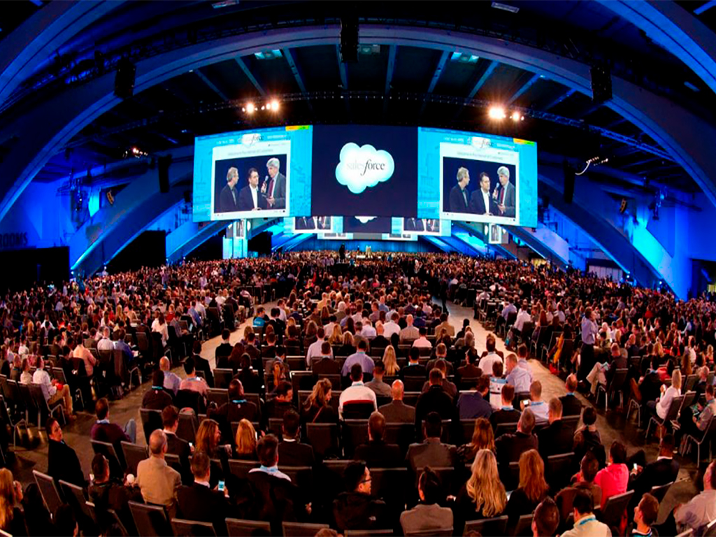 Key Learnings From Dreamforce
