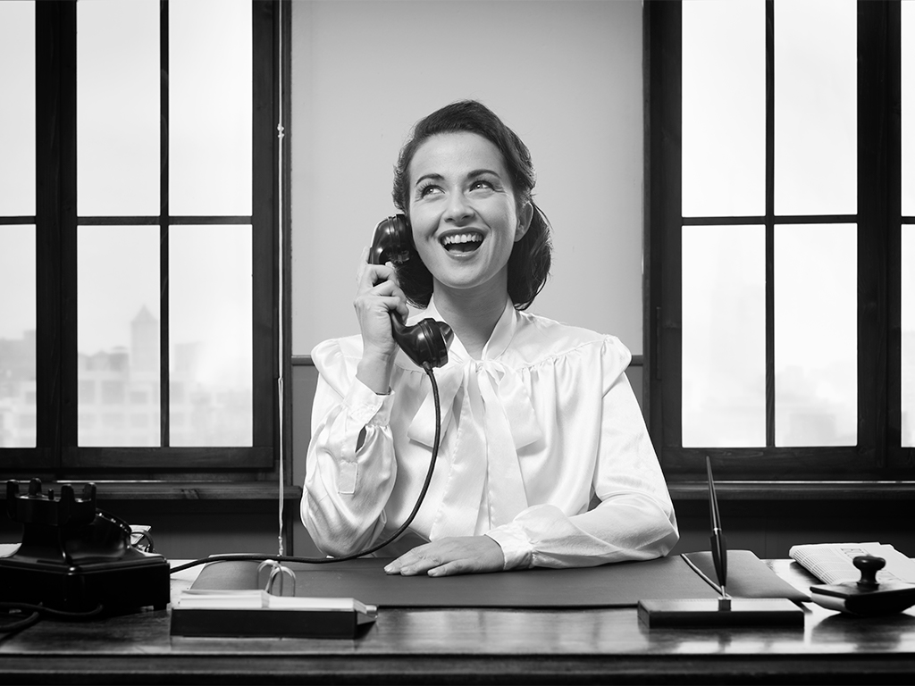 The Receptionist: The Key to Reaching the Unreachable Prospect
