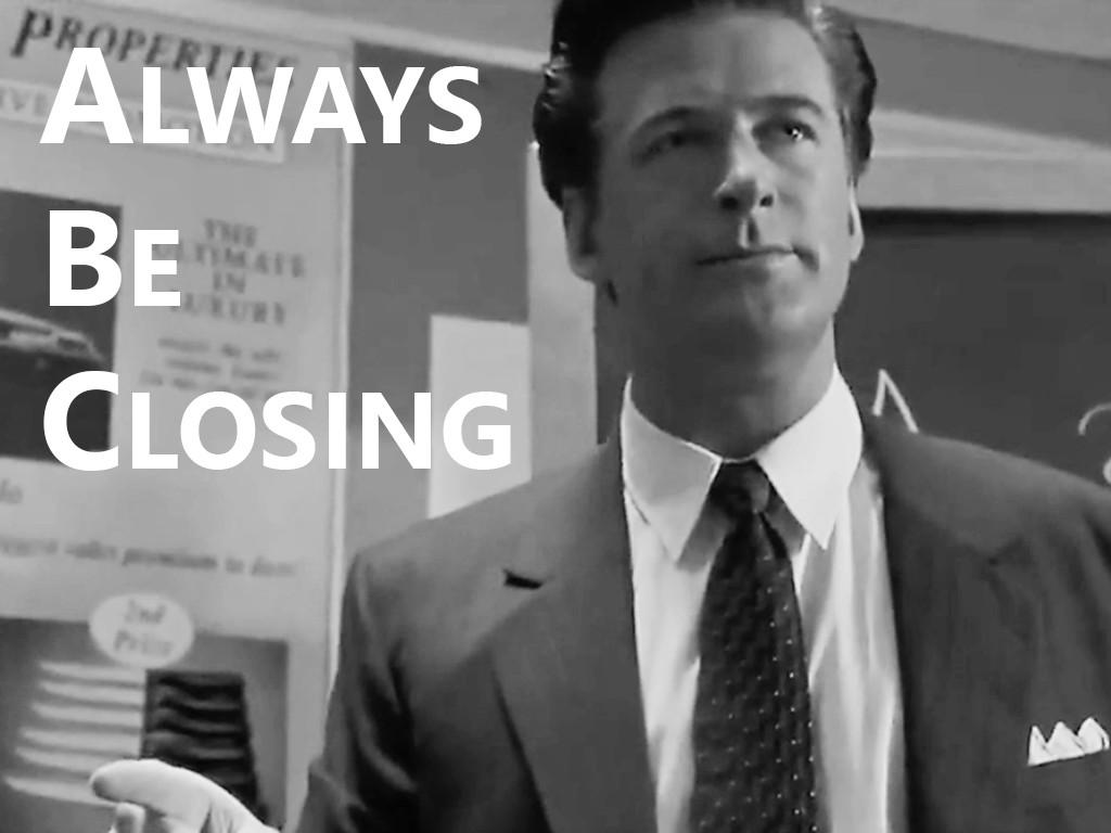 Top Closing Phrases to Close Deals