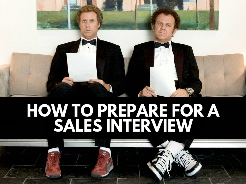 30 Tips and Statistics On How to Prepare For a Sales Interview